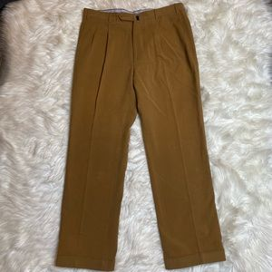 Men's INCOTEX Dress Pants size 36